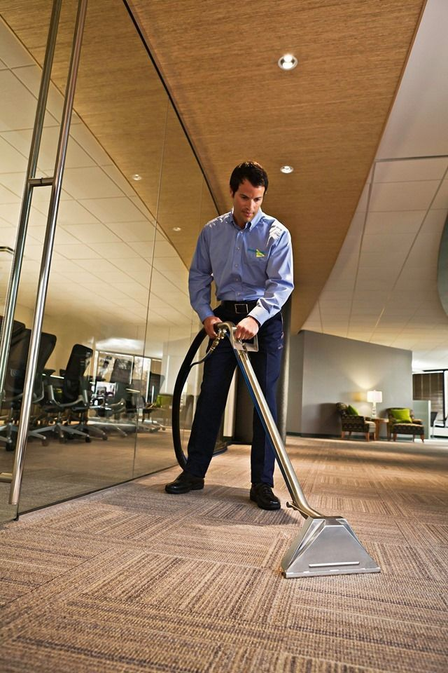 Carpet Cleaning by ServiceMaster by Wright in Florida,