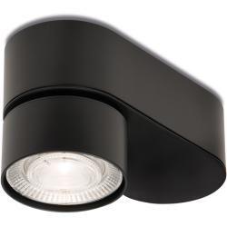 Mawa Design Wittenberg 4.0 wi4-ab-1ov Strahler schwarz matt (Mawa 9005) 24° (medium) neutralweiß (40 #neutraldecorating