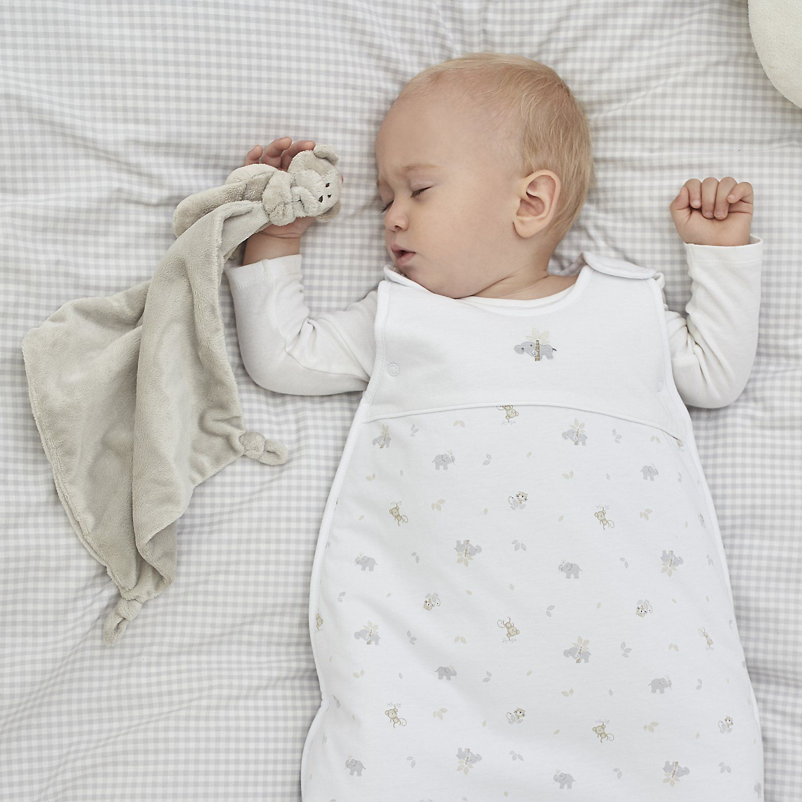 Hide and Seek Sleeping Bag 2 5 Tog | Children's & Baby Sale