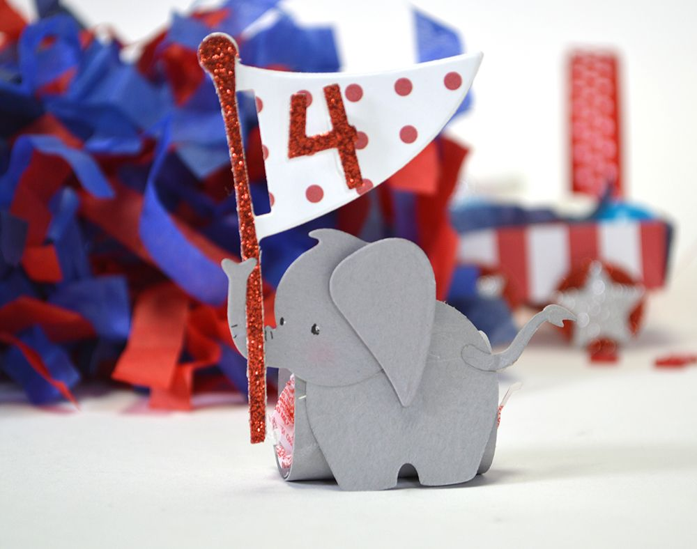 Have your own 4th of July parade with the My Little Red Wagon collection coming soon!