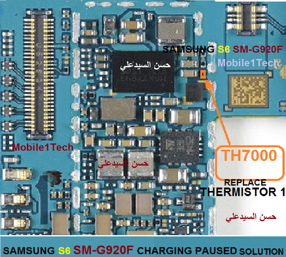 Samsung gt s7262 usb charging problem solution jumper ways - Samsung Galaxy Charging Paused Solution Jumpers Is Not Working Repairing Diagram Easy Steps To Solve Full Tested