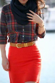 #plaid #flannel