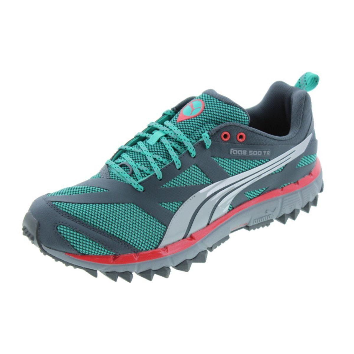 Puma Mens Faas 300 V3 Ombre EverTrack ginnastica, scarpe da