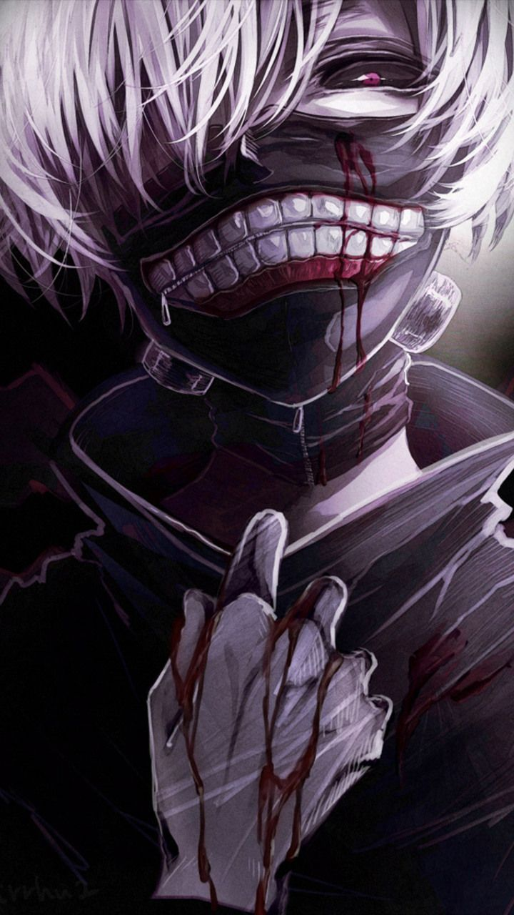 Live Wallpaper Anime Wallpaper Tokyo Ghoul