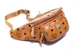 8e1e1f76448 MCM Fanny Pack - PUREATLANTA.com Buyers Pick! Vintage Love   MCM ...