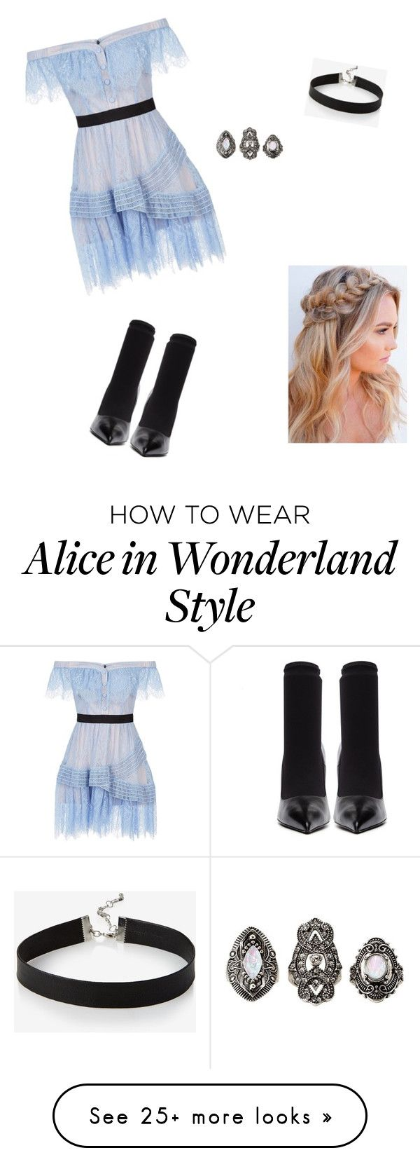 From Alice in Wonderland to Balenciaga