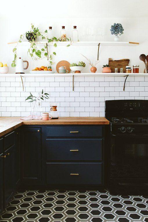 11 Inspiring Midcentury Kitchen Ideas | Hunker