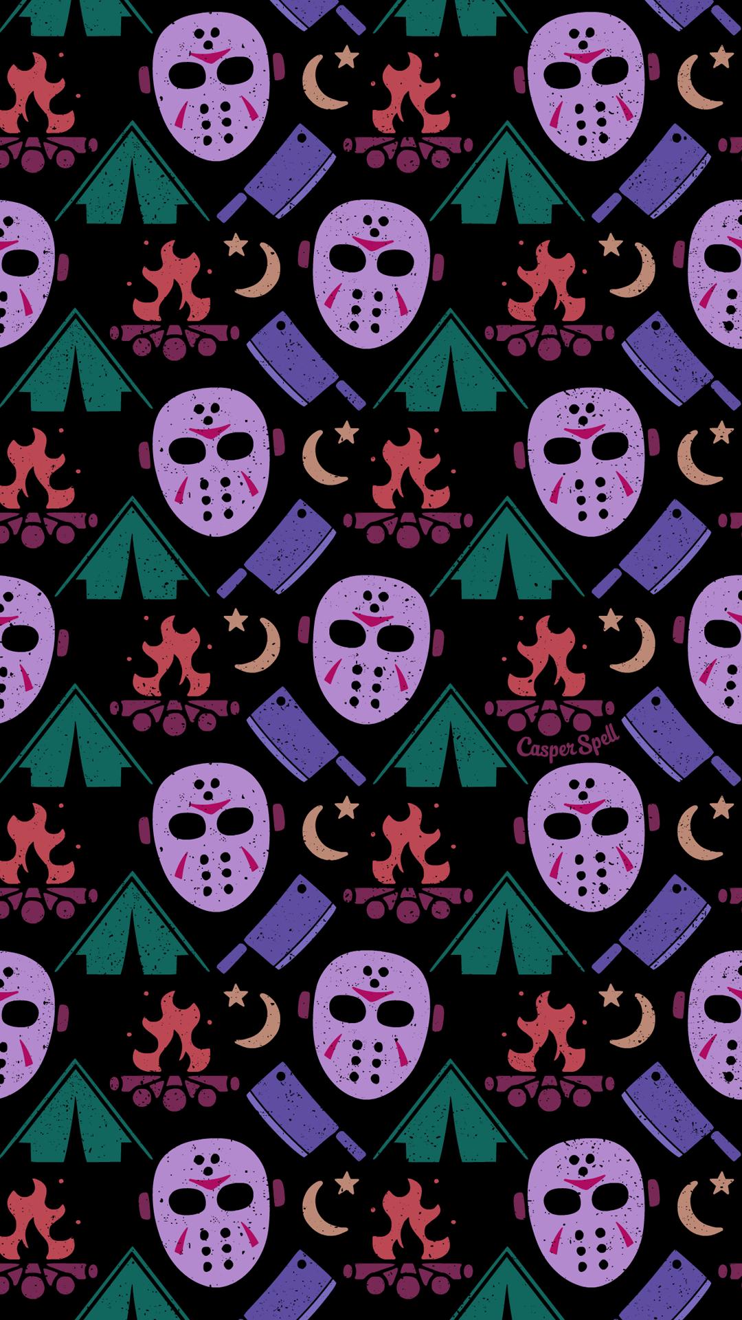 Casper Spell — casperspell's shop on Spoonflower fabric