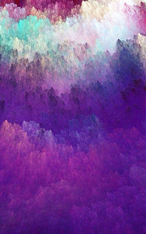 Colores De Galaxia Girl Wallpaper Hipster