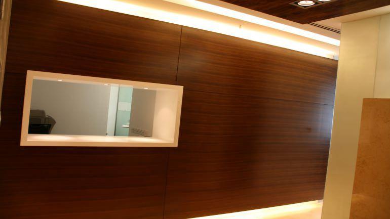 Swiss Bureau Interior Design Designed Driesassur Dubai UAE