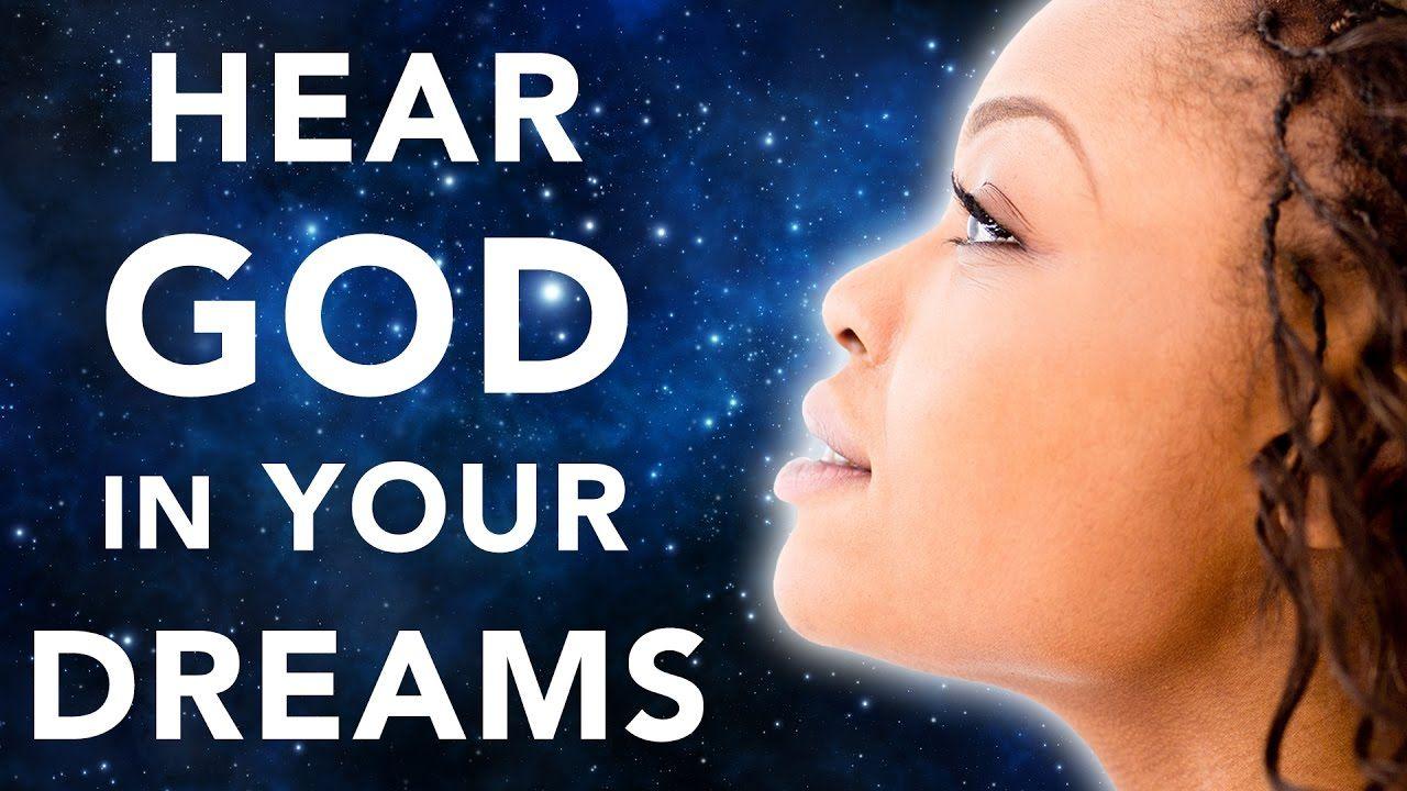 How to Hear God Speak in Your Dreams Mark Virkler