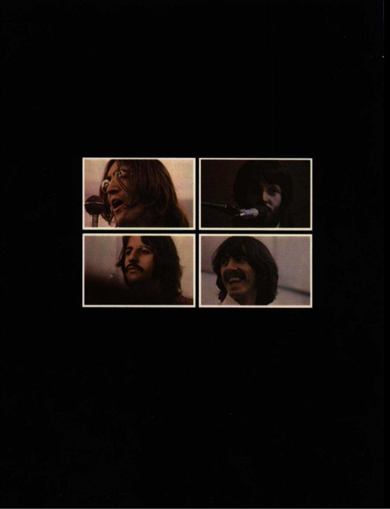 The Beatles Get Back Book!