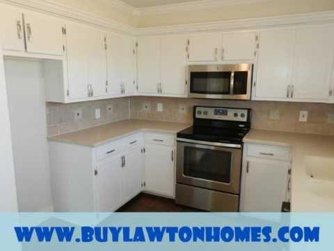 Homes Lawton - 7309 NW 74th Pl Lawton OK Homes For Sale Lawton