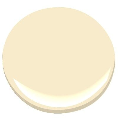 Benjamin Moore Corinthian White Classic Off White With