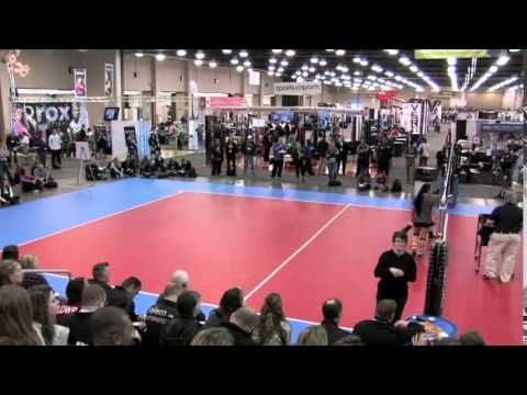 Improve The Depth Perception Of Your Players Volleyball 2015 33 Volleyball Volleyball Drills Volleyball Conditioning