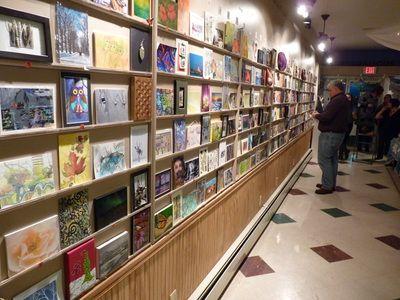 5x7: Art for Everyone - Cattaraugus County Arts Council
