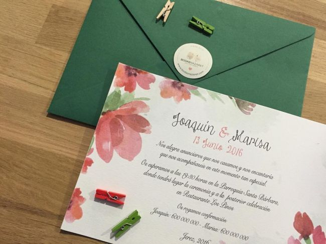 tarjetas de matrimonio 2017 161 35 ideas para inspirarte invitaciones de boda 2017 invitaciones bodas invitaciones de boda invitaciones