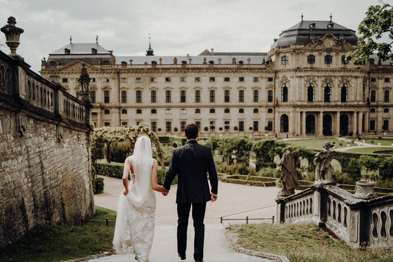 Heiraten In Der Residenz Wurzburg Johanna Und Pascal Heiraten Hochzeitsbilder Hochzeit Bilder