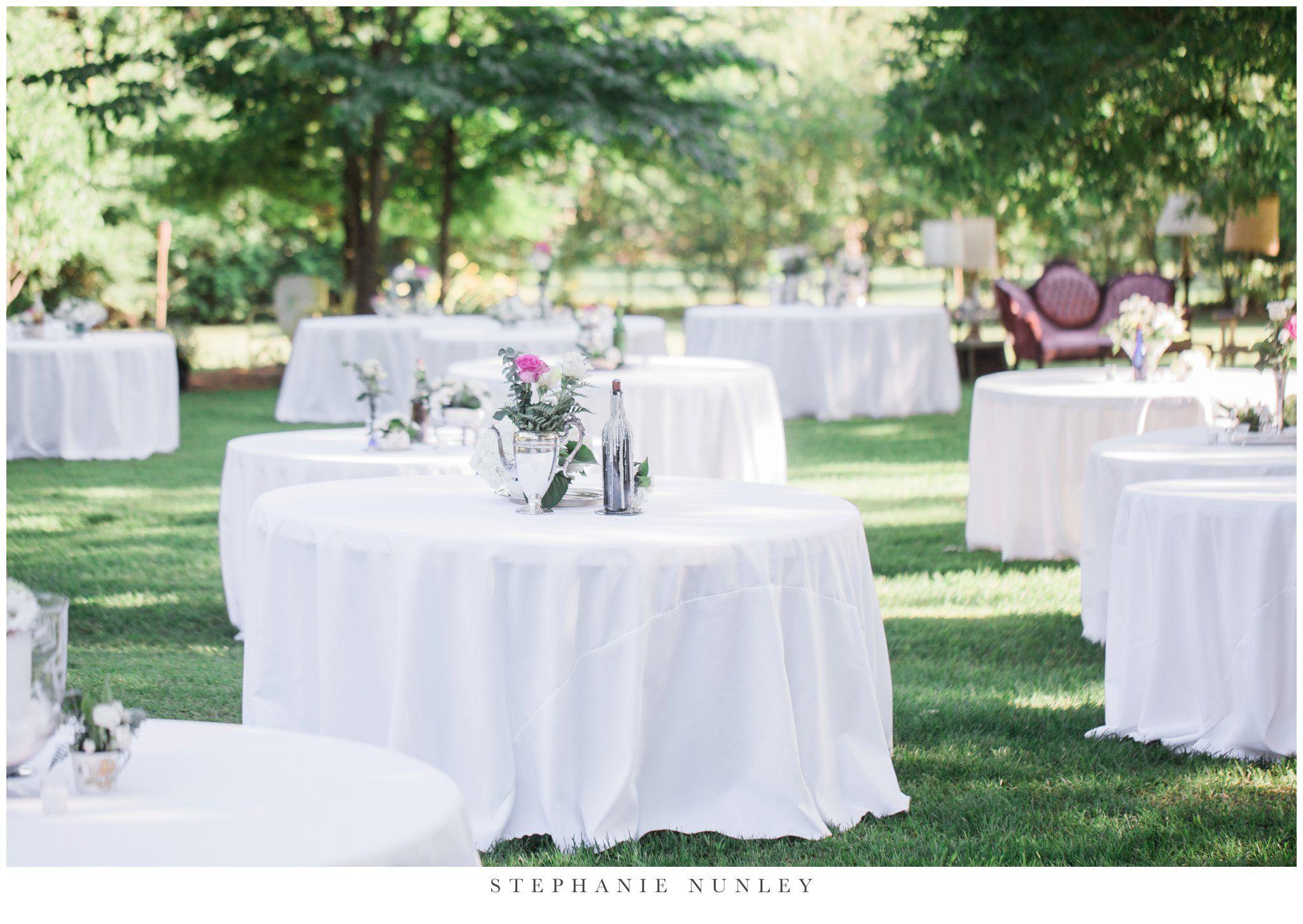 a laid back outdoor destination wedding backyard weddings
