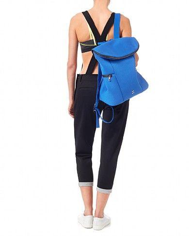 1318b887c Sweaty Betty - All Sport Backpack - Blue | Accessories | Backpacks ...