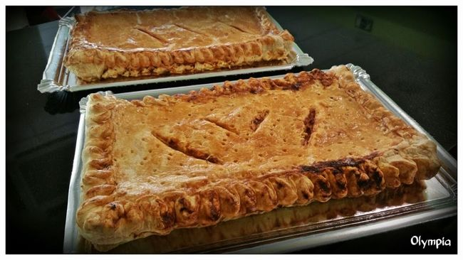 desayunos y meriendas unicos en cafeteria-pasteleria olimpia arroyomolinos