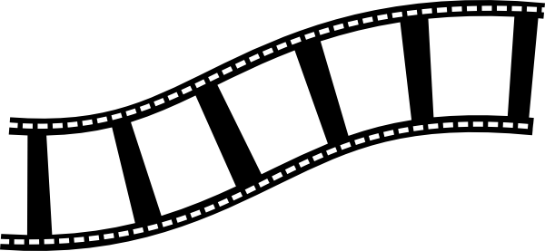 Movie Film Strip Clip Art Clip Art Film Strip Free Clip Art