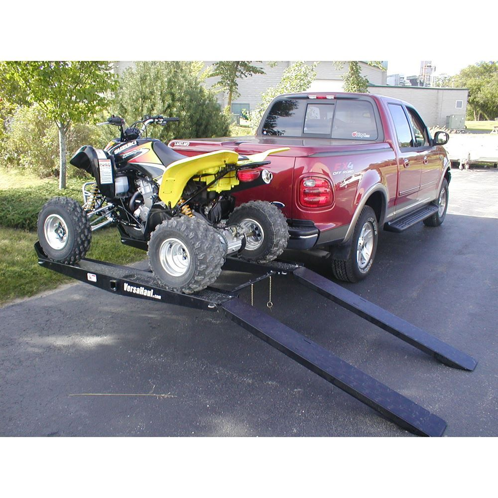 VersaHaul ATV Carrier 700 lbs. Capacity Atv, Trucks