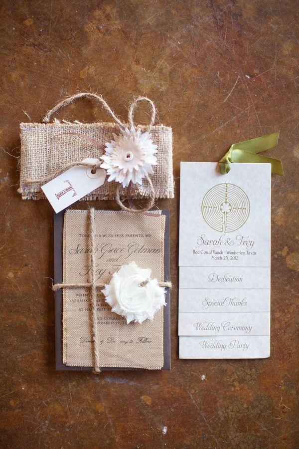2015 Einladungskarten Diy Hochzeitskarten Mit Spitze Leinen Und