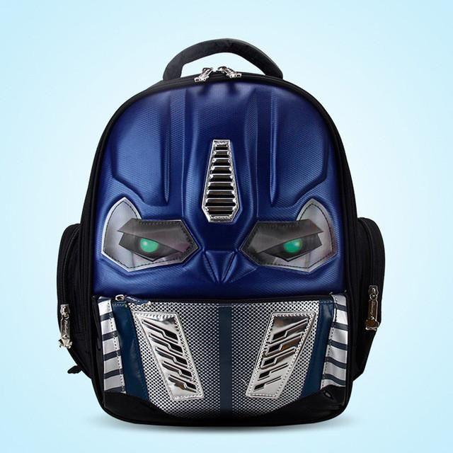 224cd64581bf 2016 Children School bags For Teenagers 3D Cartoon Zipper Kid Backpacks  Boys Girls Bookbag Mochila Infantil School bag for kids