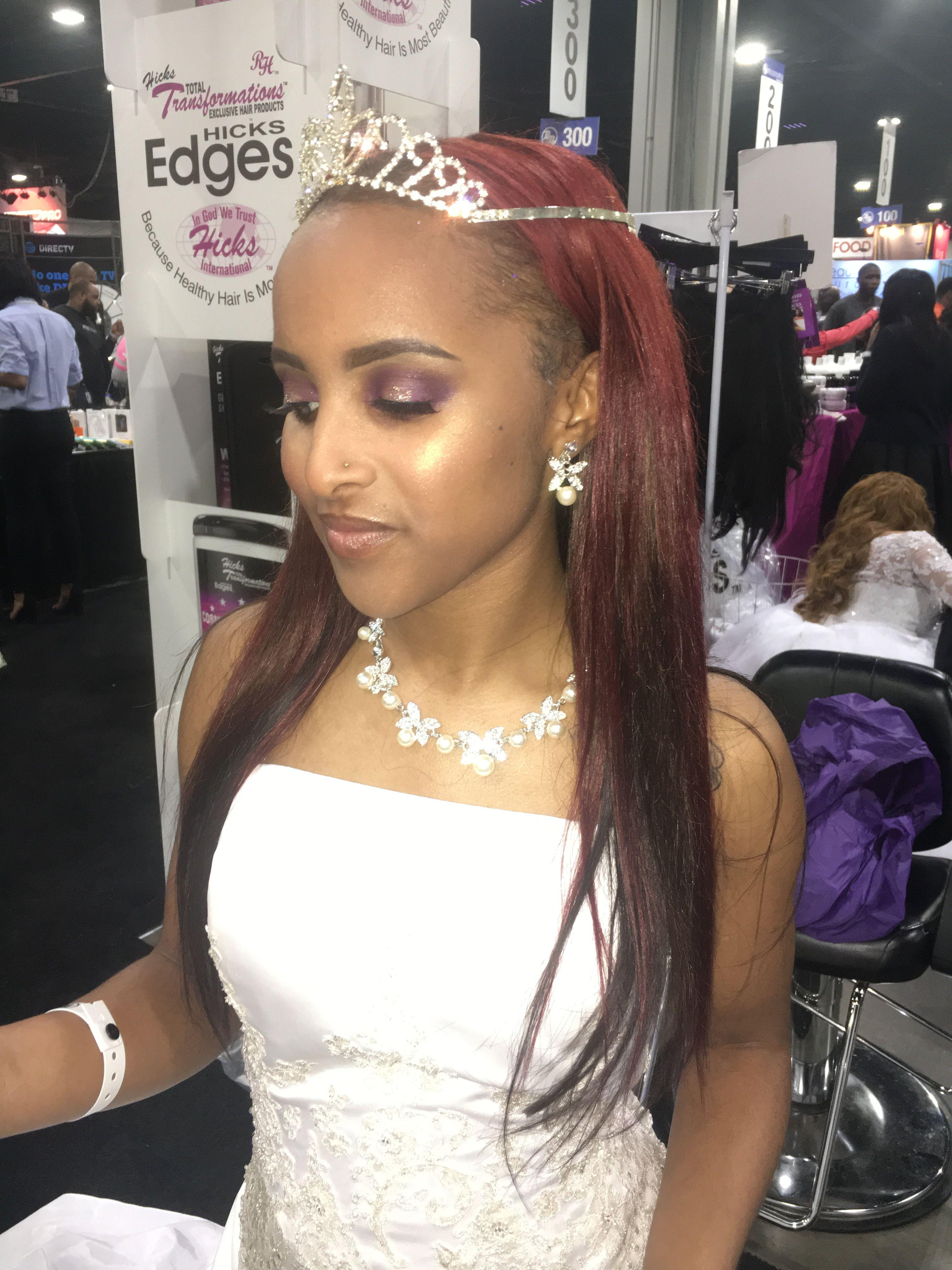 Pin on Bridal Makeup Artist Ugo Artistry