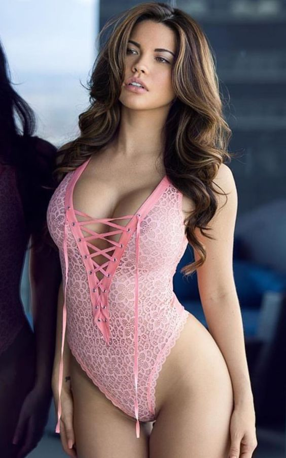 Most sexy photos of girls
