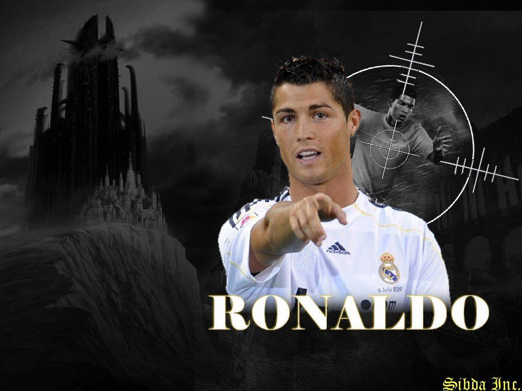 Real madrid logo wallpaper real madrid wallpapers pinterest cristiano ronaldo real madrid logo wallpaper voltagebd Image collections