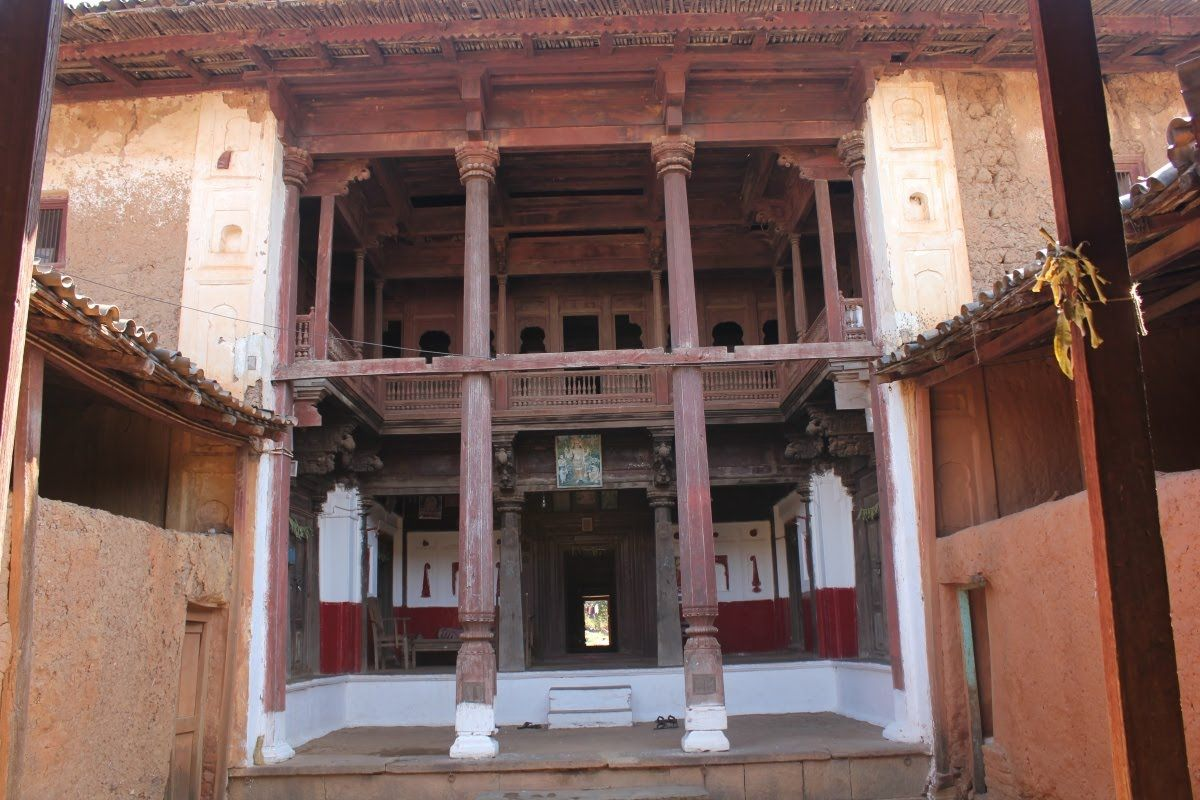India Preserving Vernacular Architecture Page 2
