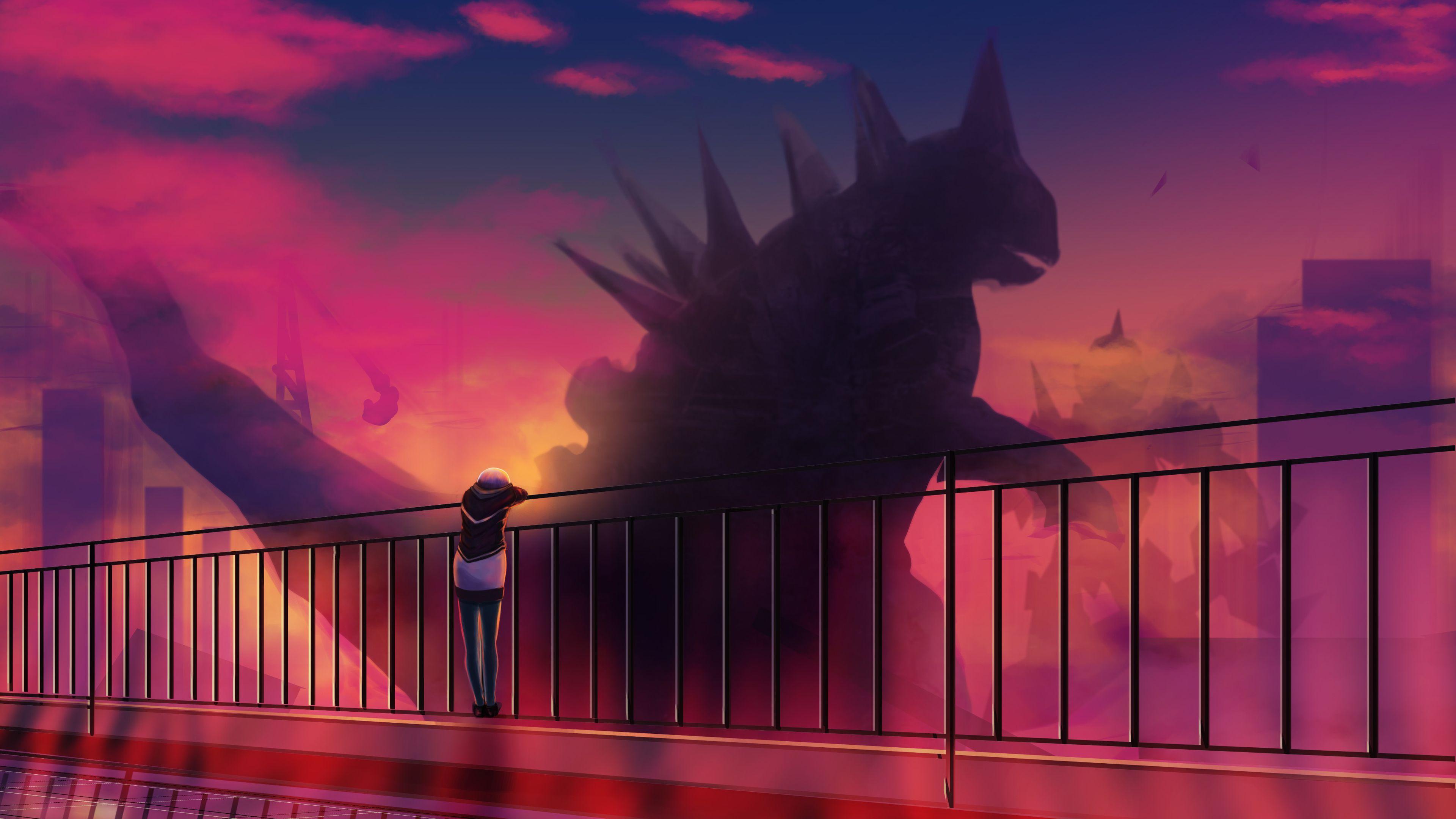 Akane Shinjou Anime 4k Pixiv Wallpapers Hd Wallpapers Digital Art Wallpapers Artwork Wallpapers Artist Wallpapers Anim In 2020 Art Wallpaper Anime Wallpaper Anime