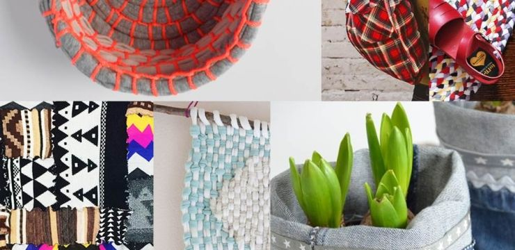 10 Ways to Reuse Clothes