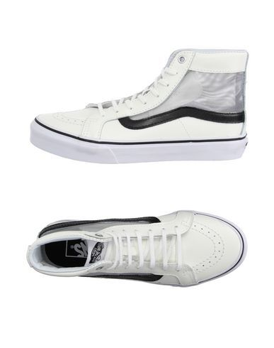 Tennis Sneakers Avorio And Sconti Uomo Prezzi Ad E Shoes vans Alte qgX66t