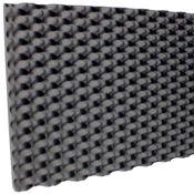 Soft Sound Anechoic Studio Foam 2 Sound Proofing Studio Foam Sound Panel