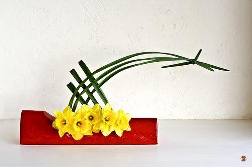 Más tamaños | Ikebana-185 | Flickr: ¡Intercambio de fotos!