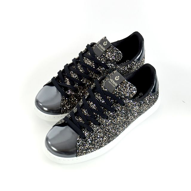 Victoria Glitter Réf12558antI One Deportivo Basket Want trshdCxBQo