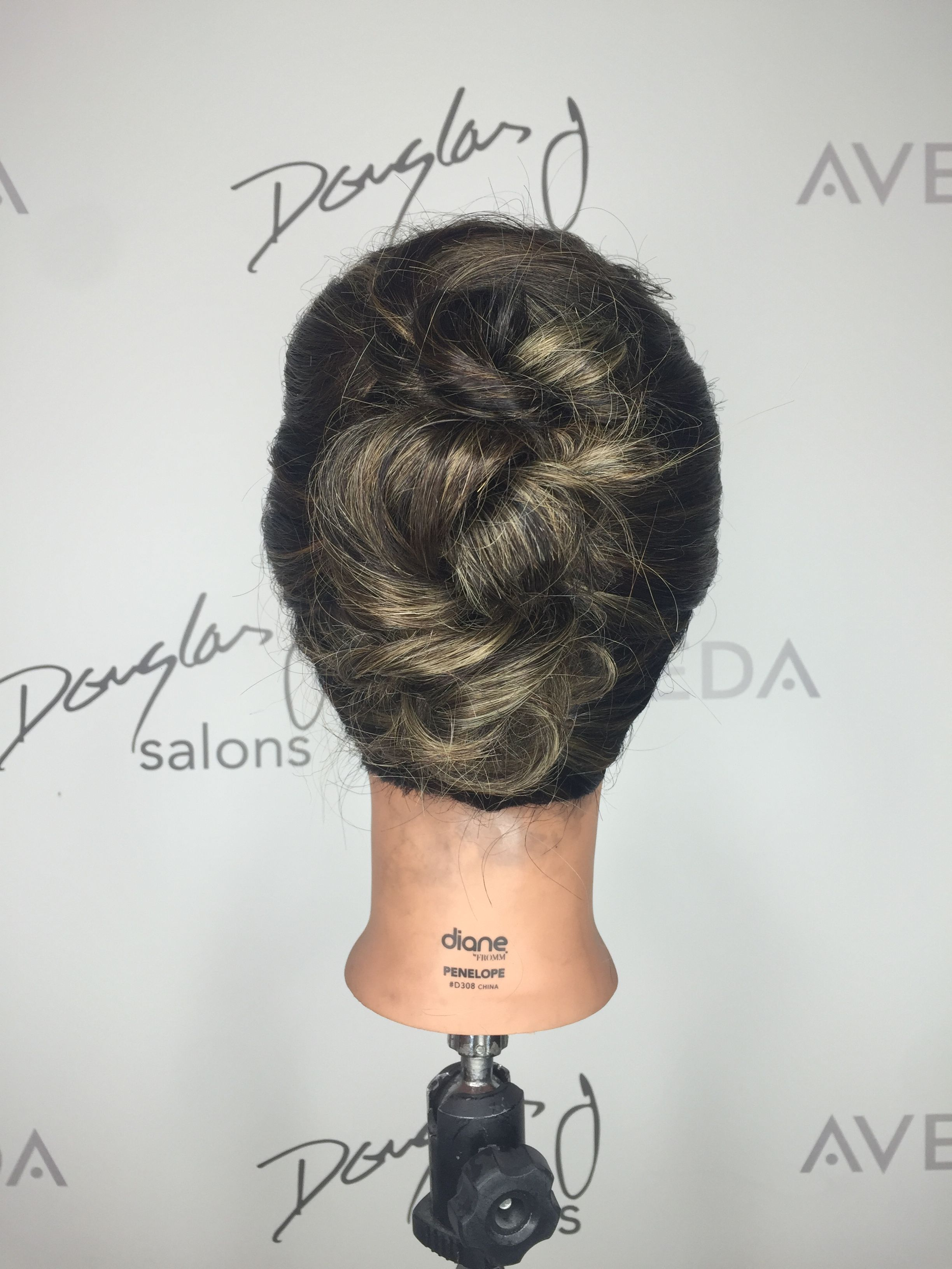 Vertical set with rope braid mohawk editorial pinterest