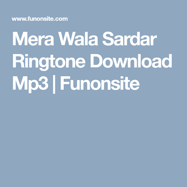 iphone xs max ringtone download djpunjab