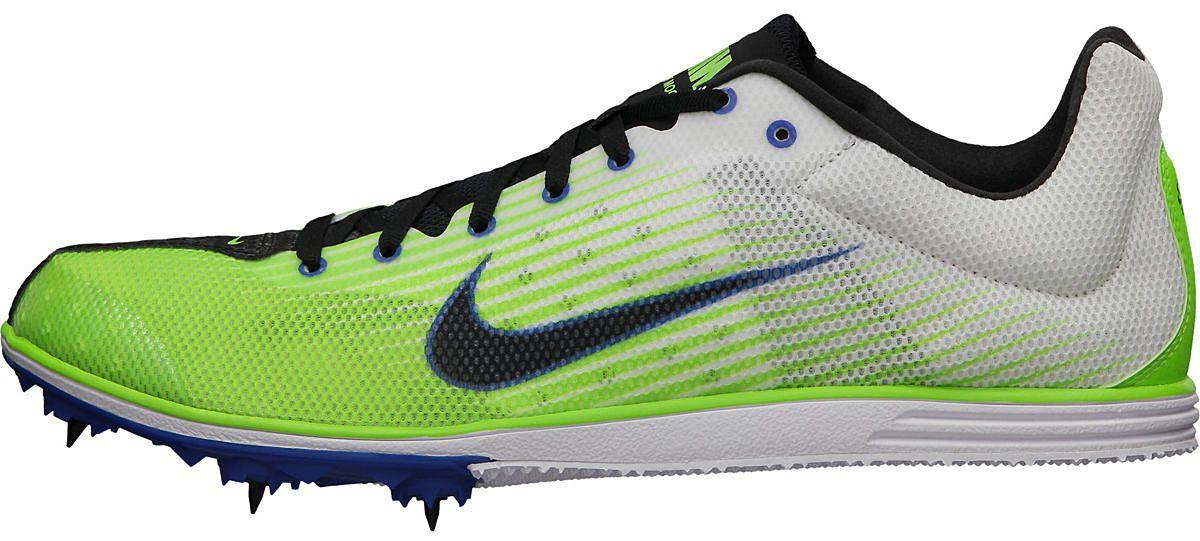 82642eb8a83 Nike 538223 Zoom Rival D 7 Orta Mesafe Ayakkabısı