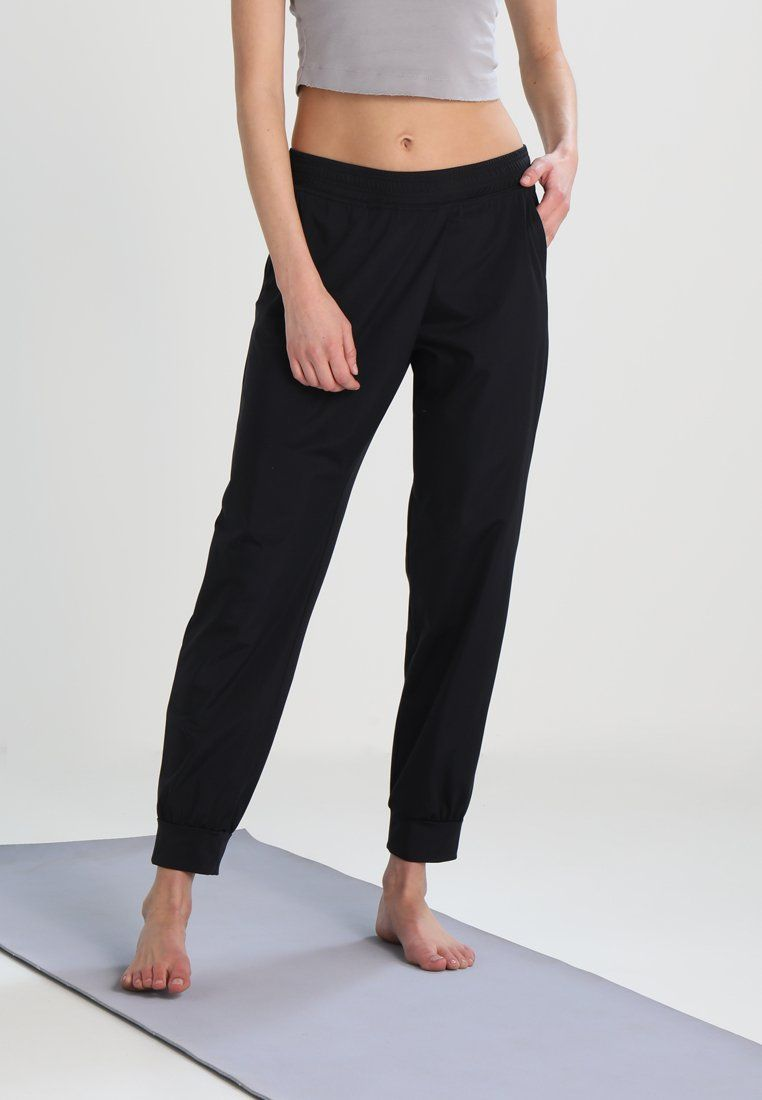 WRAP PERFORMANCE PANTS Pantaloni sportivi black