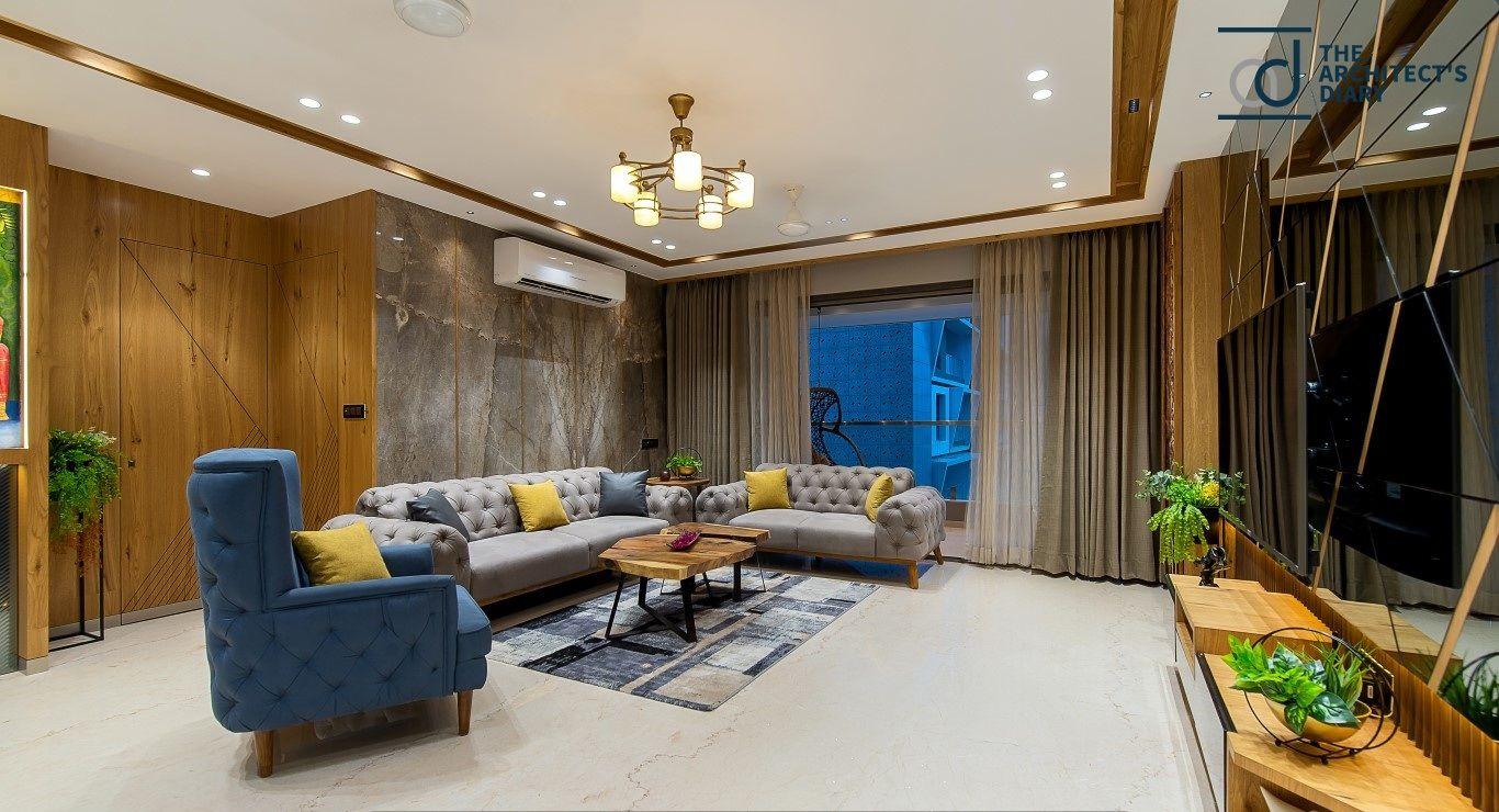 Design Greets Culture Permar House Bedroom Furniture Design