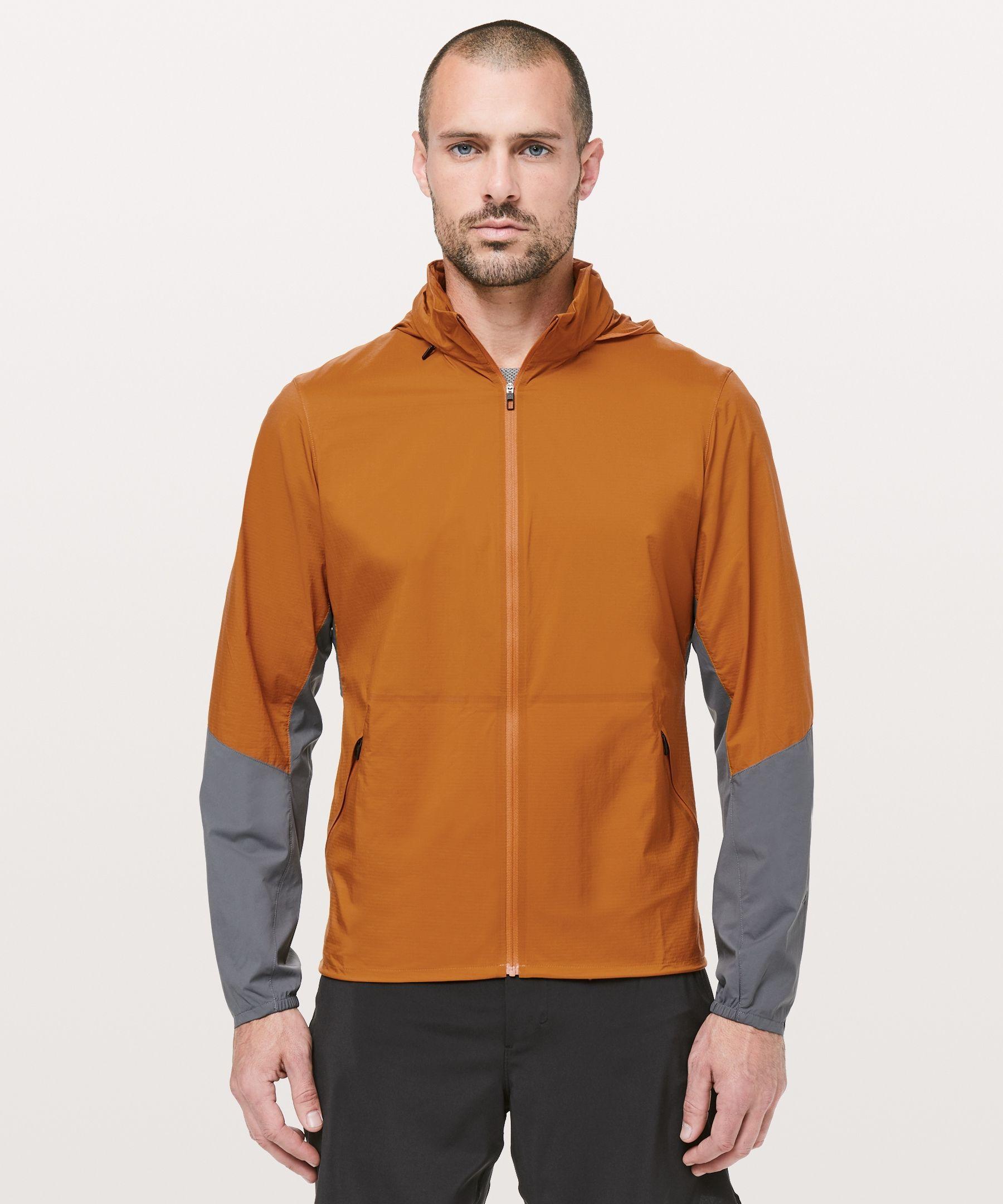 Lululemon Men S Active Jacket Fools Gold Anchor Size Xs Active Jacket Womens Active Jacket Jackets [ 2160 x 1800 Pixel ]