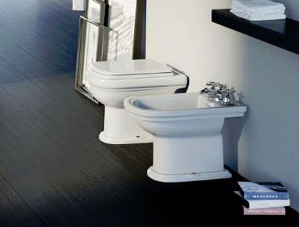 Toilette Bagno ~ Ideal standard calla vaso a terra bagno