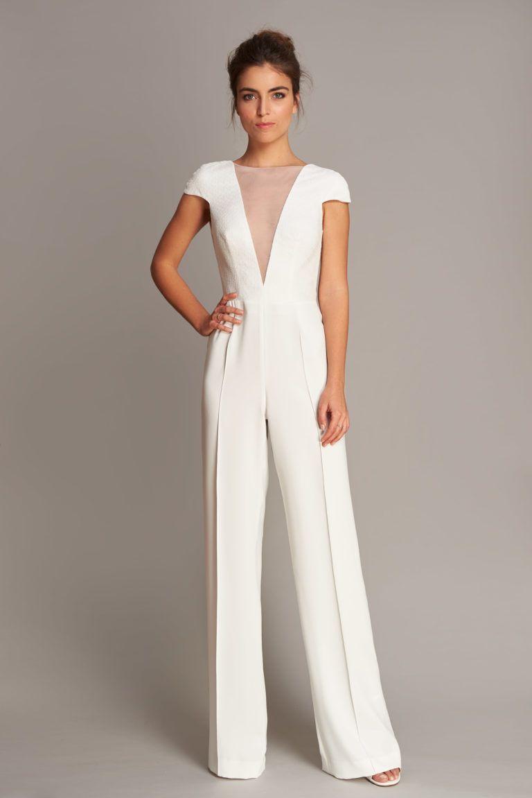 Robes de mariées Fabienne Alagama – Collection civile
