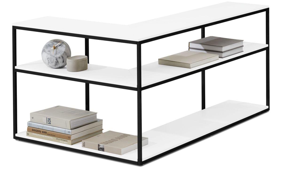 Bordeaux Console Table Modern Console Tables Console Table