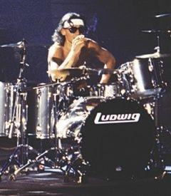 Alex Van Halen 1991