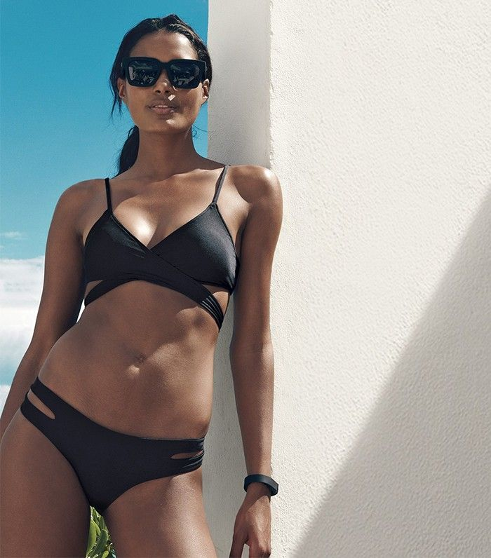 The Swimsuits Real Women Actually Love to Wear via @WhoWhatWearUK